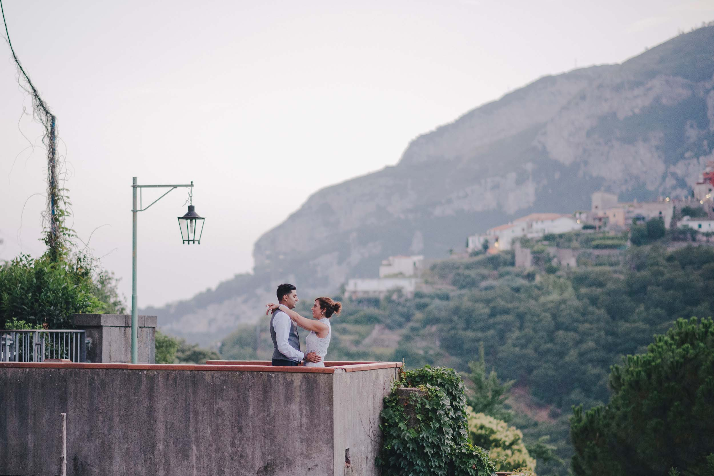 Flytographer: Gianni in Amalfi Coast