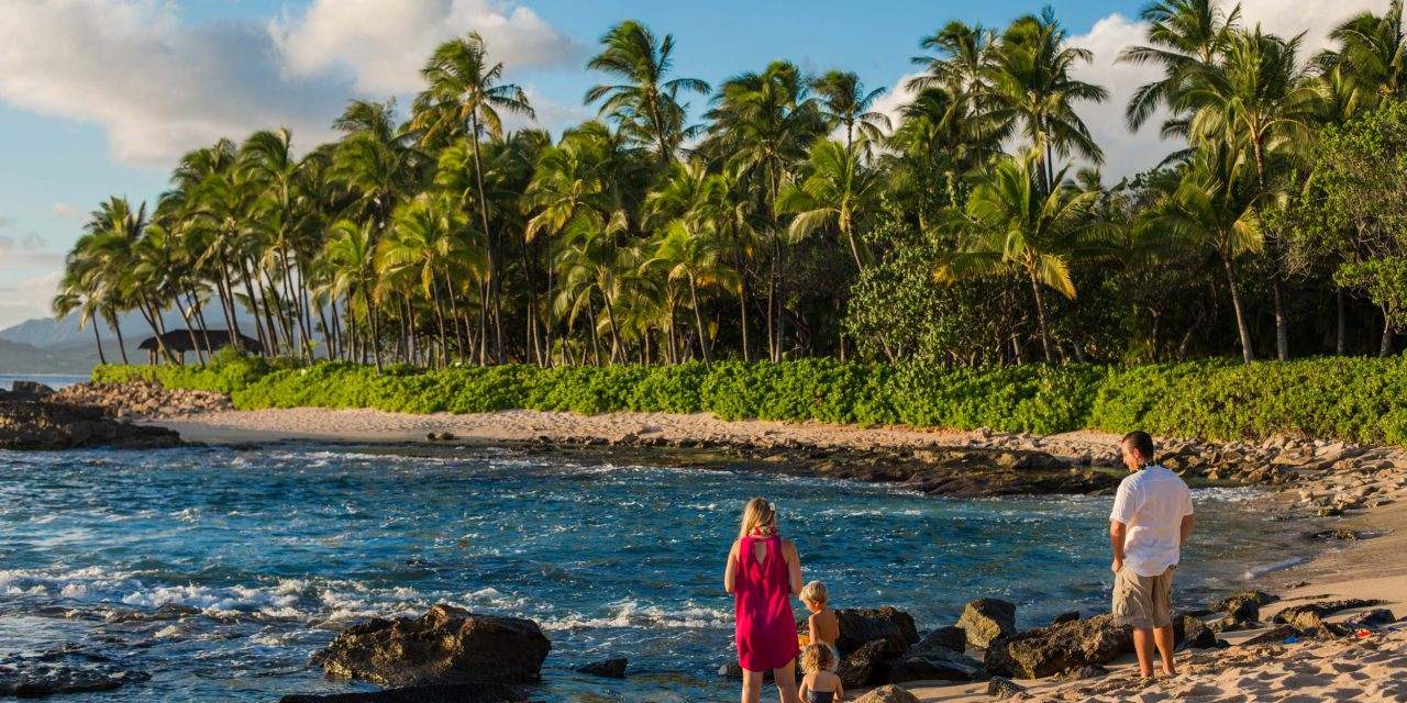 How to Plan A Fun Family Getaway to Honolulu This Winter
