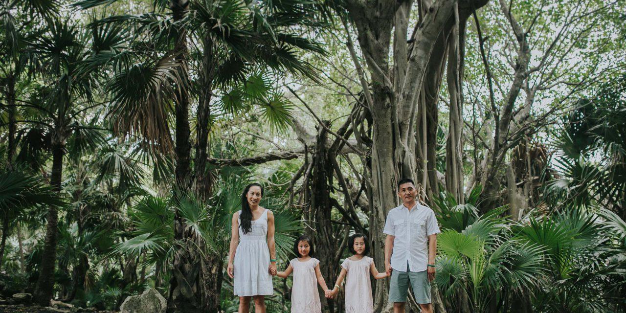 Best Family Activities in Playa del Carmen