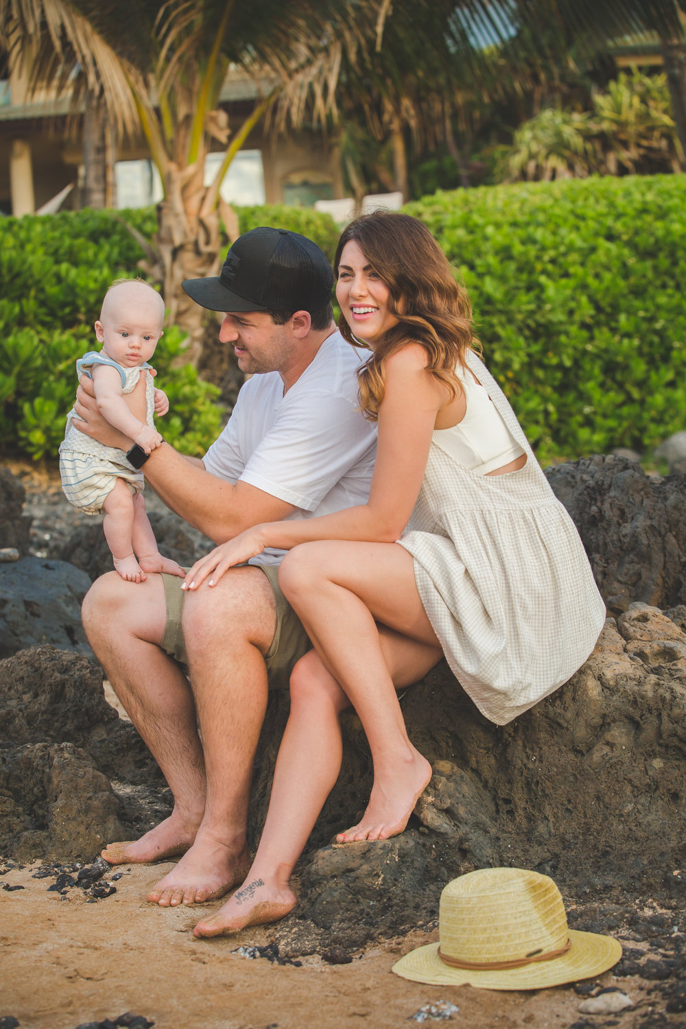 Jillian Harris Booked Flytographer In Maui And Loved It