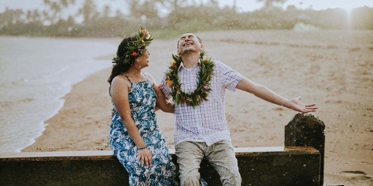 The Perfect Honeymoon in Honolulu