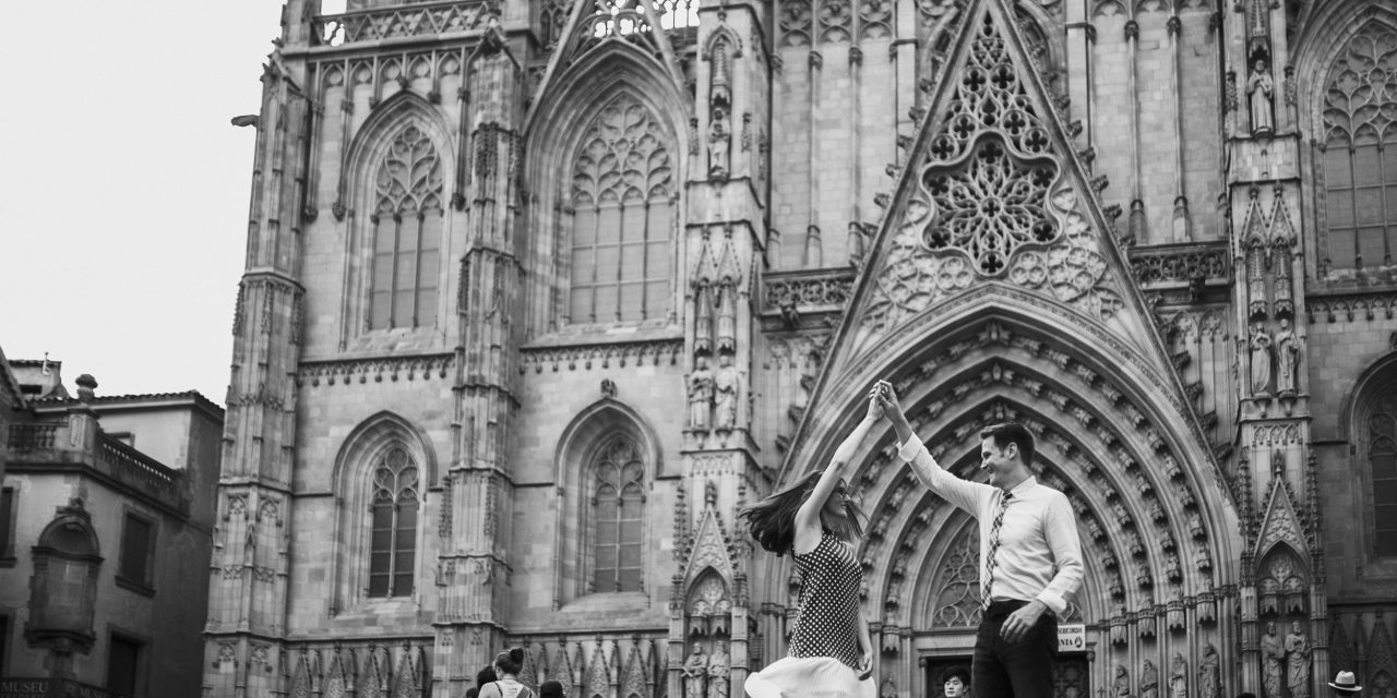 The Most Beautiful Black and White Holiday Photos Ever!