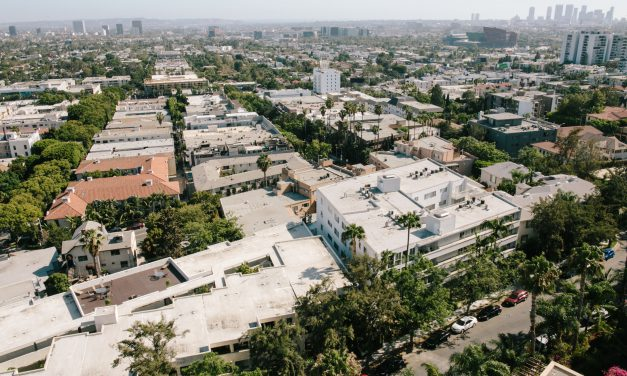 Photographer Q&A Series: Katie in Los Angeles