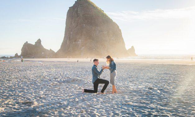 The Top 10 Proposal Photos of 2016