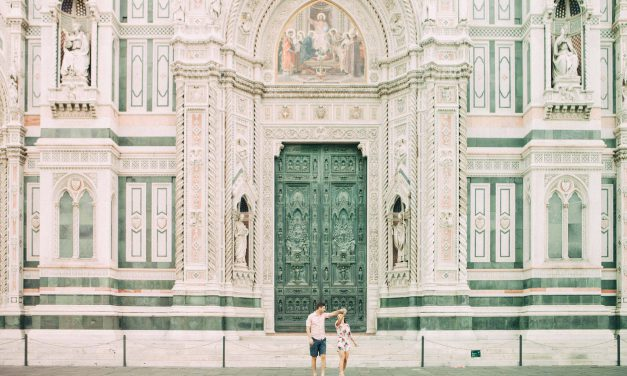 The Best Way to See Florence