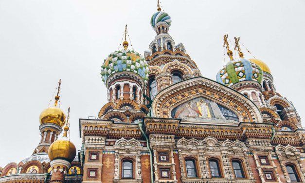 Best Things to Do in St. Petersburg – Guide to Visiting St. Petersburg