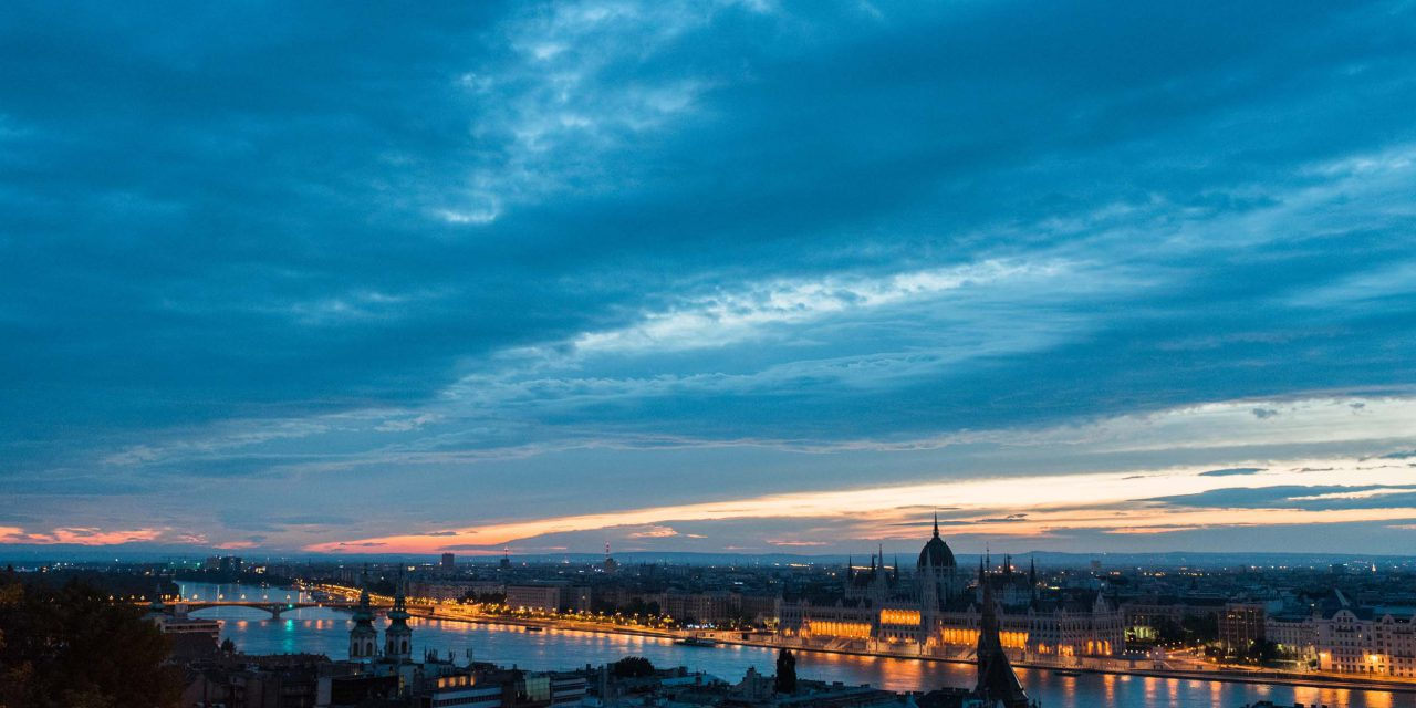 Why You Should Visit Budapest This Winter
