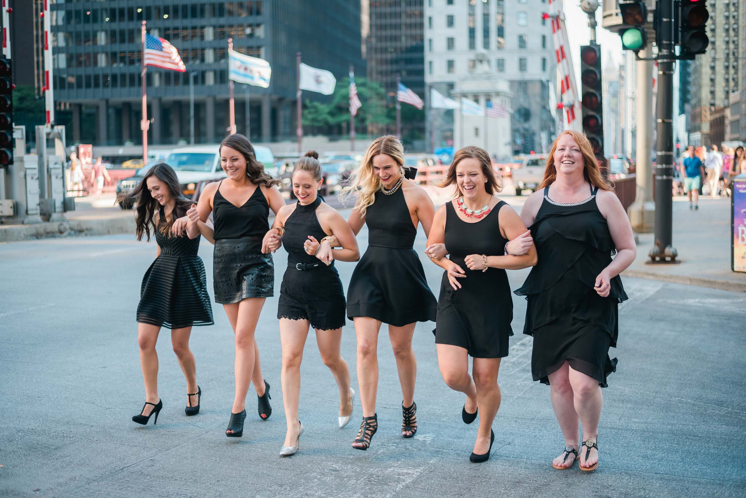 Top 10 Unique Ideas For A Chicago Bachelorette Party - Blog | Hire a ...