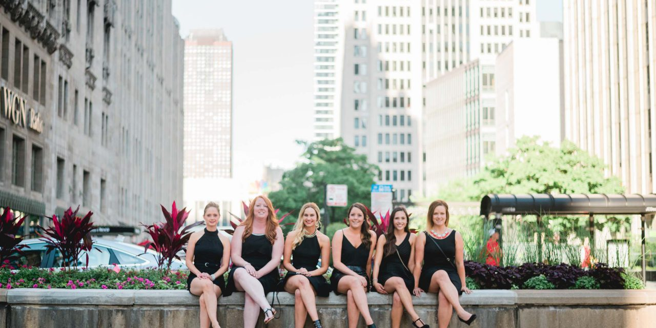 Top 10 Unique Ideas For A Chicago Bachelorette Party
