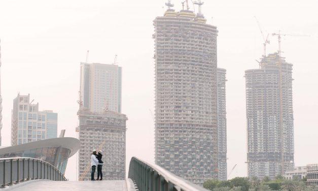 Why Dubai Is A Fabulous Engagement Destination