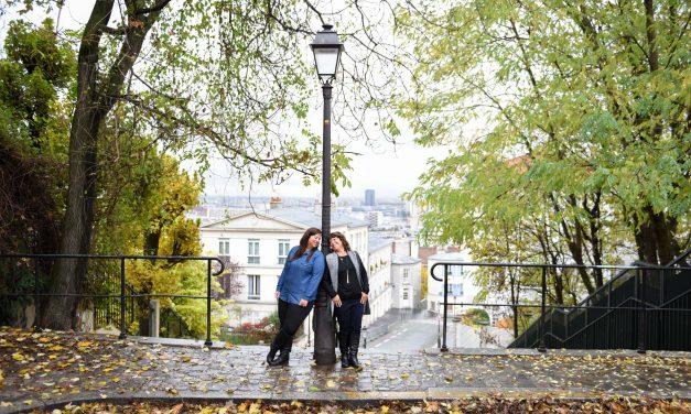 A Surprise Mother-Daughter Trip to Paris