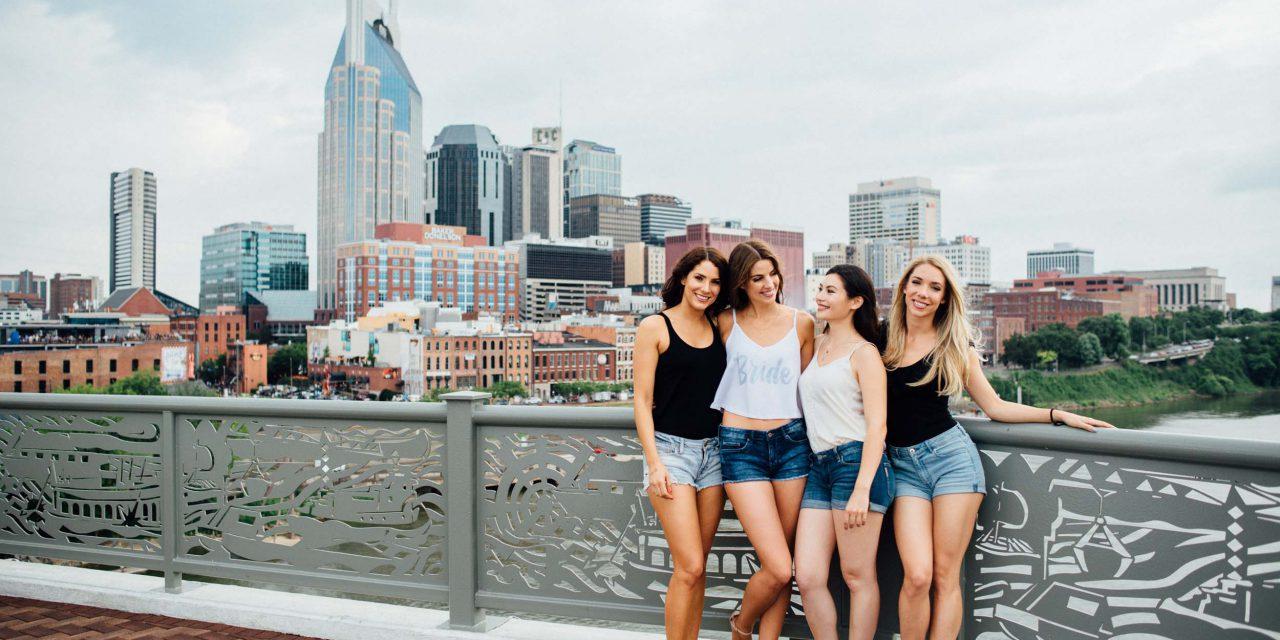 Celebrating the Bride-to-Be in Nashville