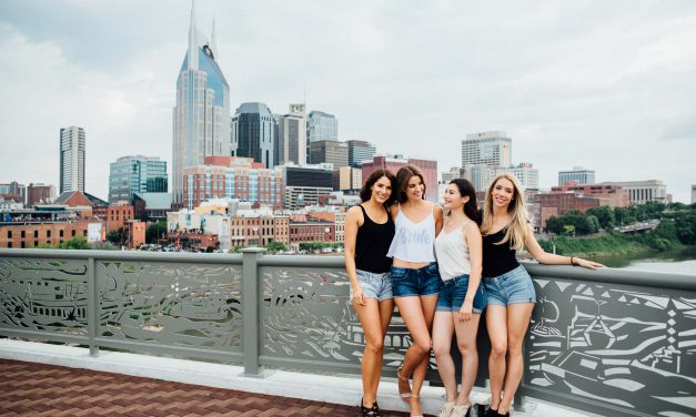 Celebrating the Bride-to-Be in Nashville