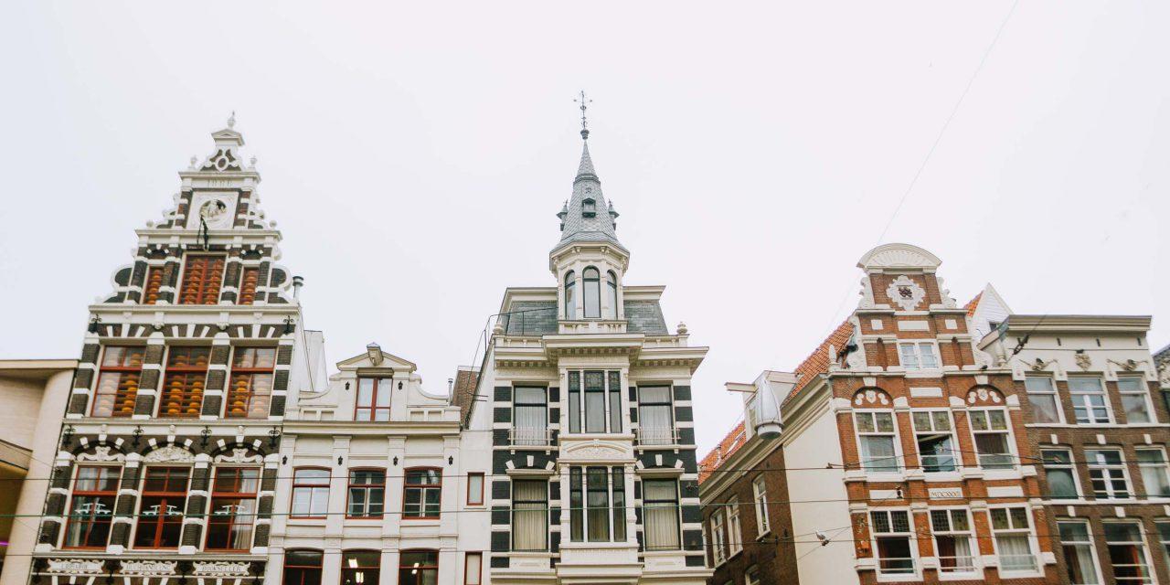 Photographer Q&A Series: Nadine in Amsterdam
