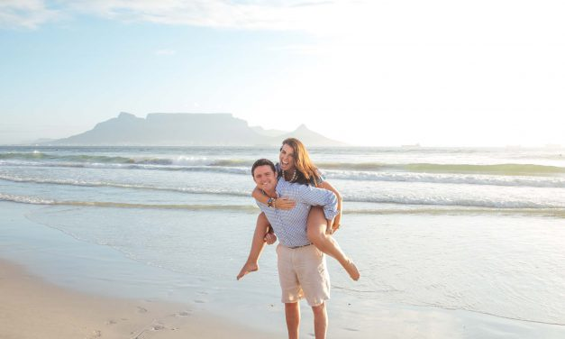 Alicia's Top 3 Things to do in Cape Town