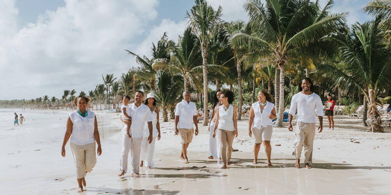 5 Reasons to Plan a Family Reunion in Playa Del Carmen
