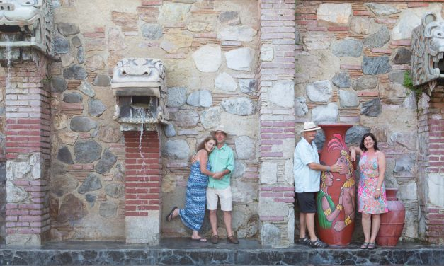 Celebrating Lifelong Friendship in Puerto Vallarta