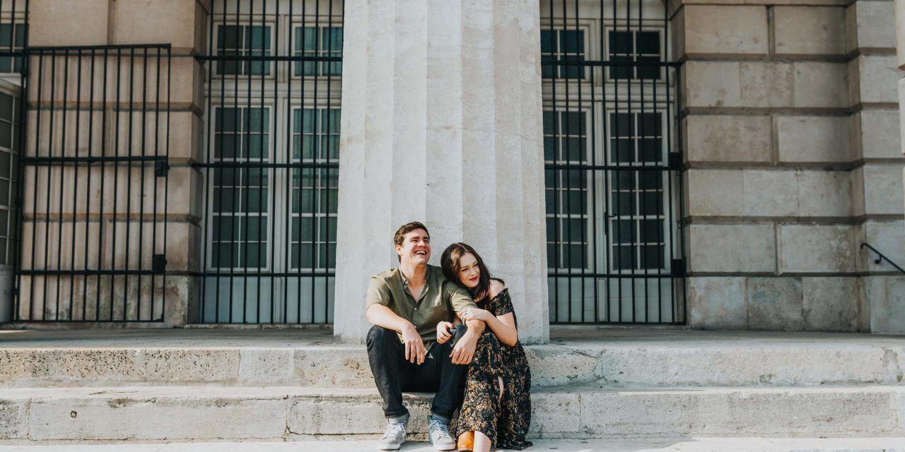 Capturing Memories for Long-Distance Loves in Vienna