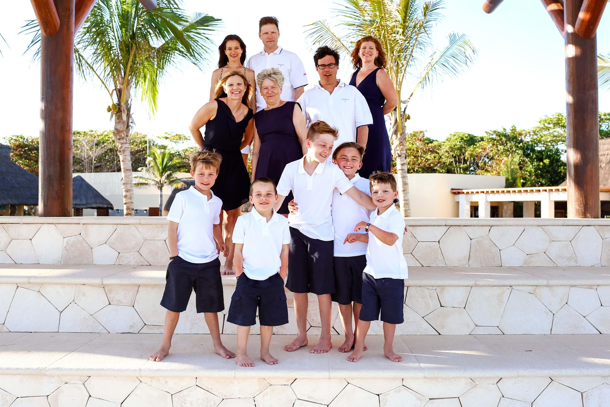 A 70th Birthday Celebration in Playa del Carmen - Hire a