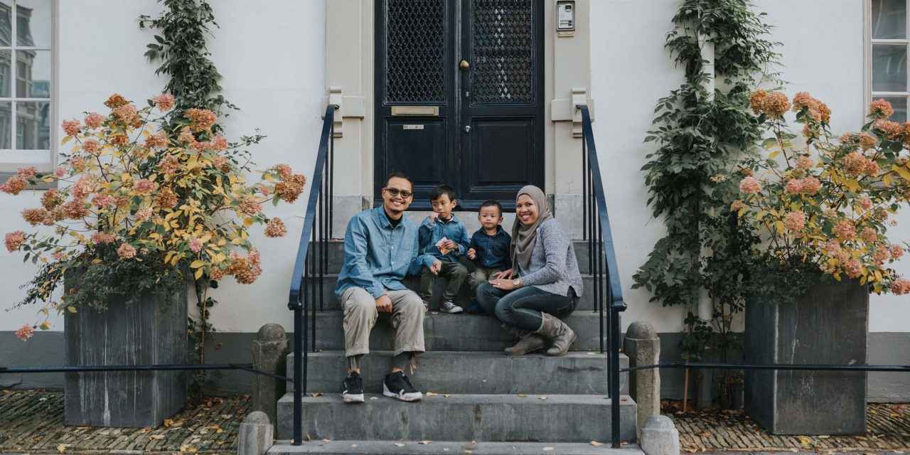 Amsterdam with Kids: Tips From Travelling Families