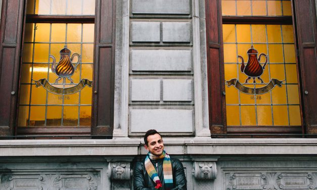 A Solo Traveller's Journey to Amsterdam & Brussels