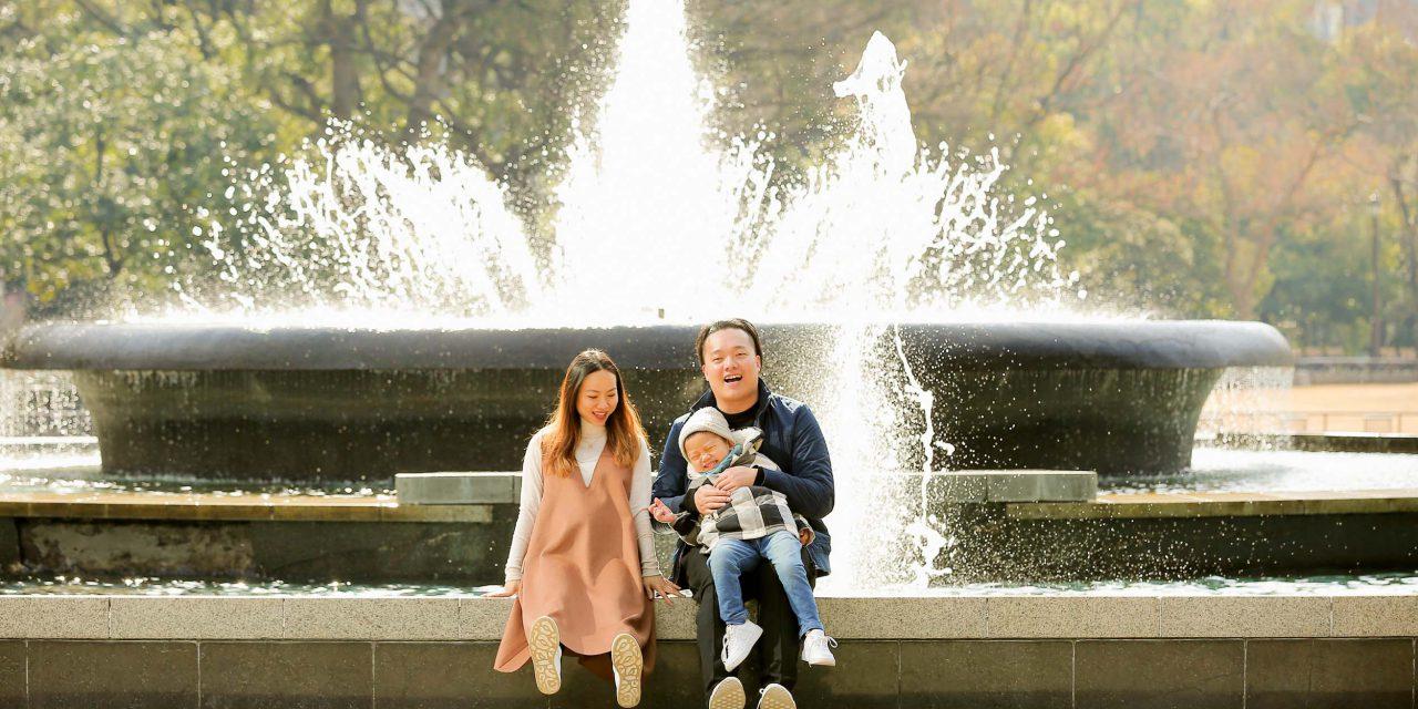 Miyuki's Local Guide to Tokyo