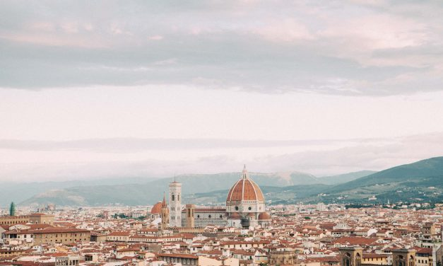 The Best Places to Take Photos in Florence