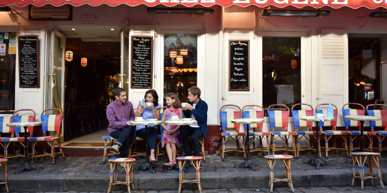 Six Memorable Experiences for a Family Vacation in Paris