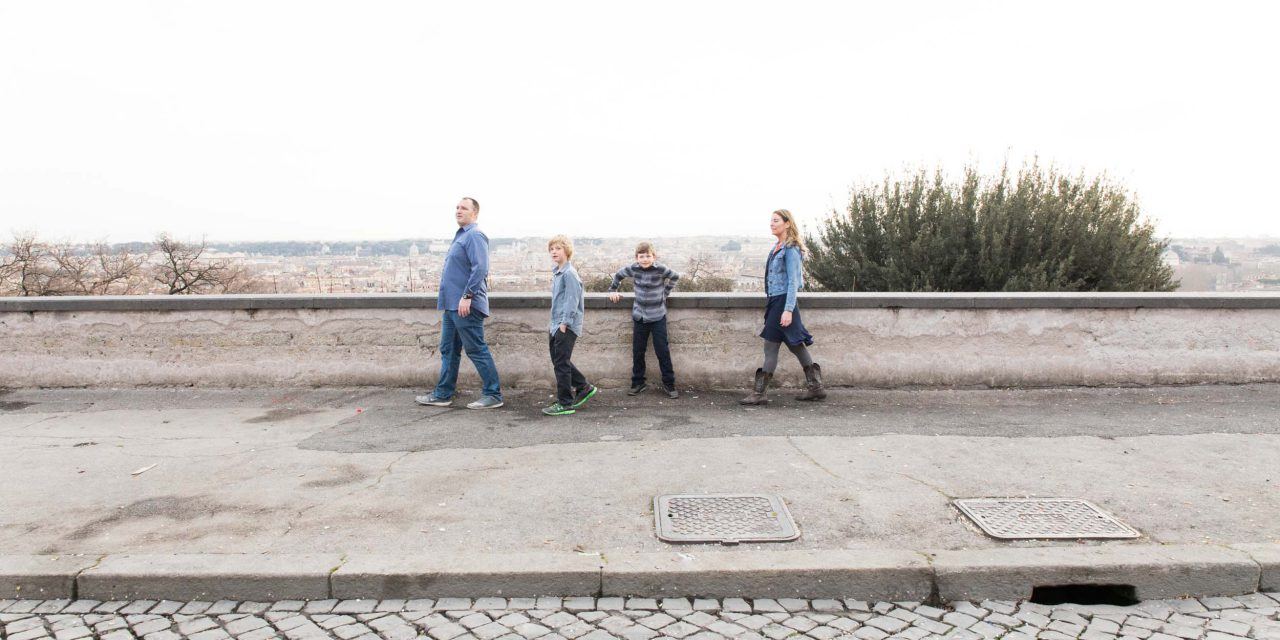 Taking the Kids to Rome: Top Tips and Activities for Families
