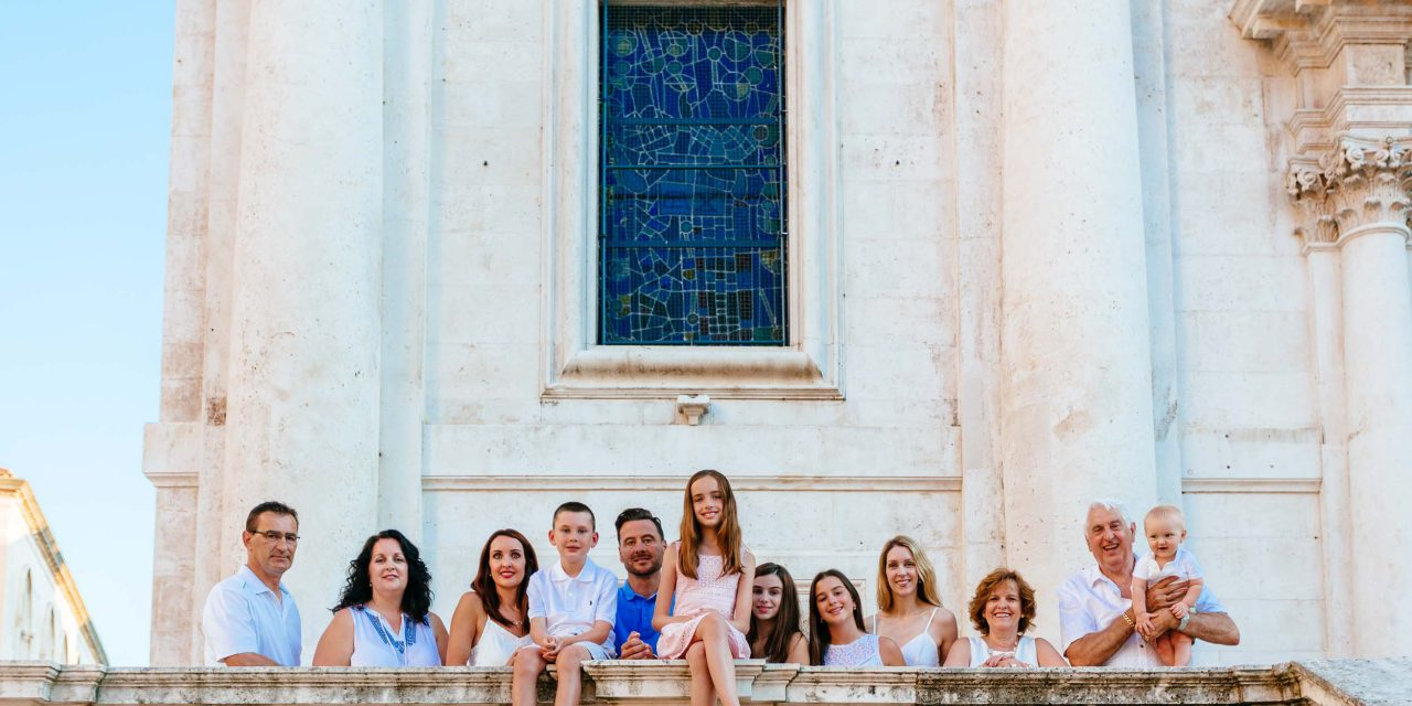 A Family Trip to Croatia to See Where It All Began