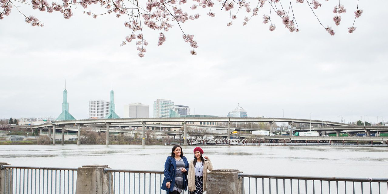 The Girlfriends' Guide to the PNW