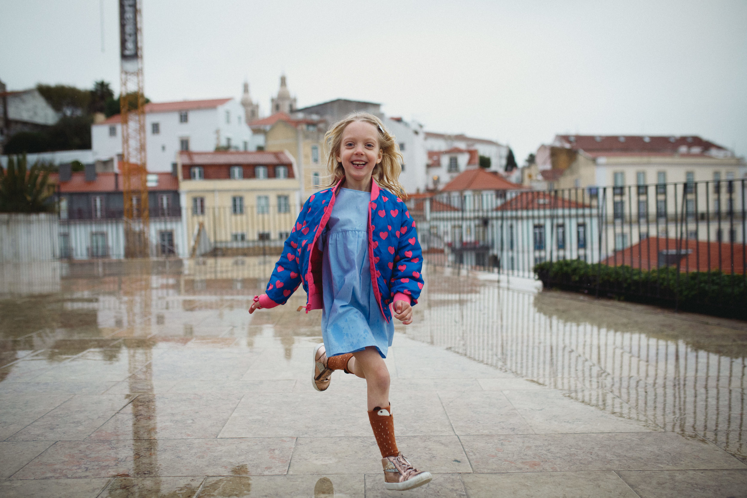 Flytographer: Orsi in Lisbon