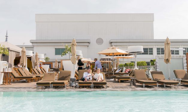 A Glamorous Honeymoon Guide to Los Angeles