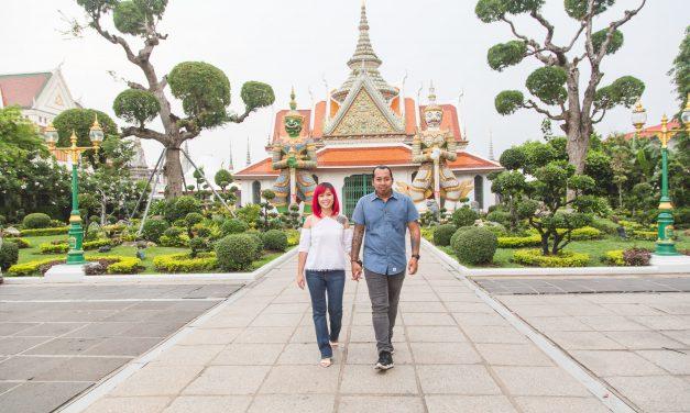 Best Things to Do in Bangkok – Guide to Visiting Bangkok