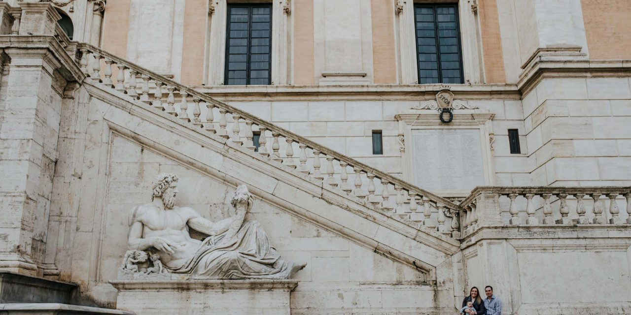 Revisiting the History and Love of Rome