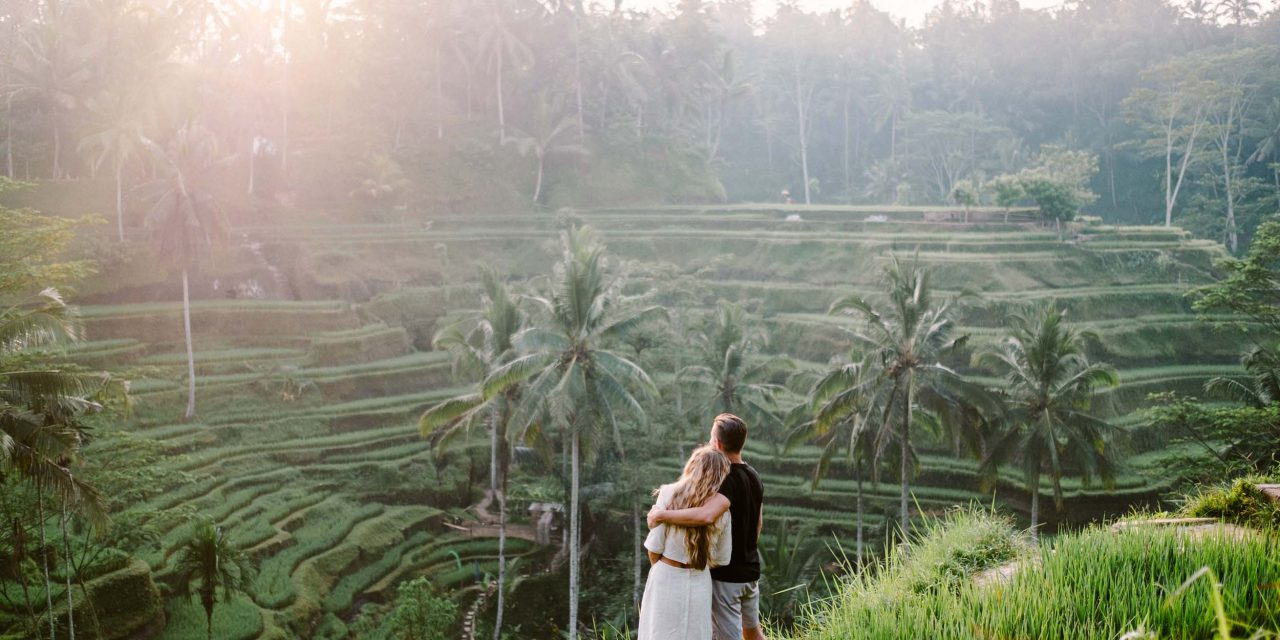 Capturing the Beauty of Bali