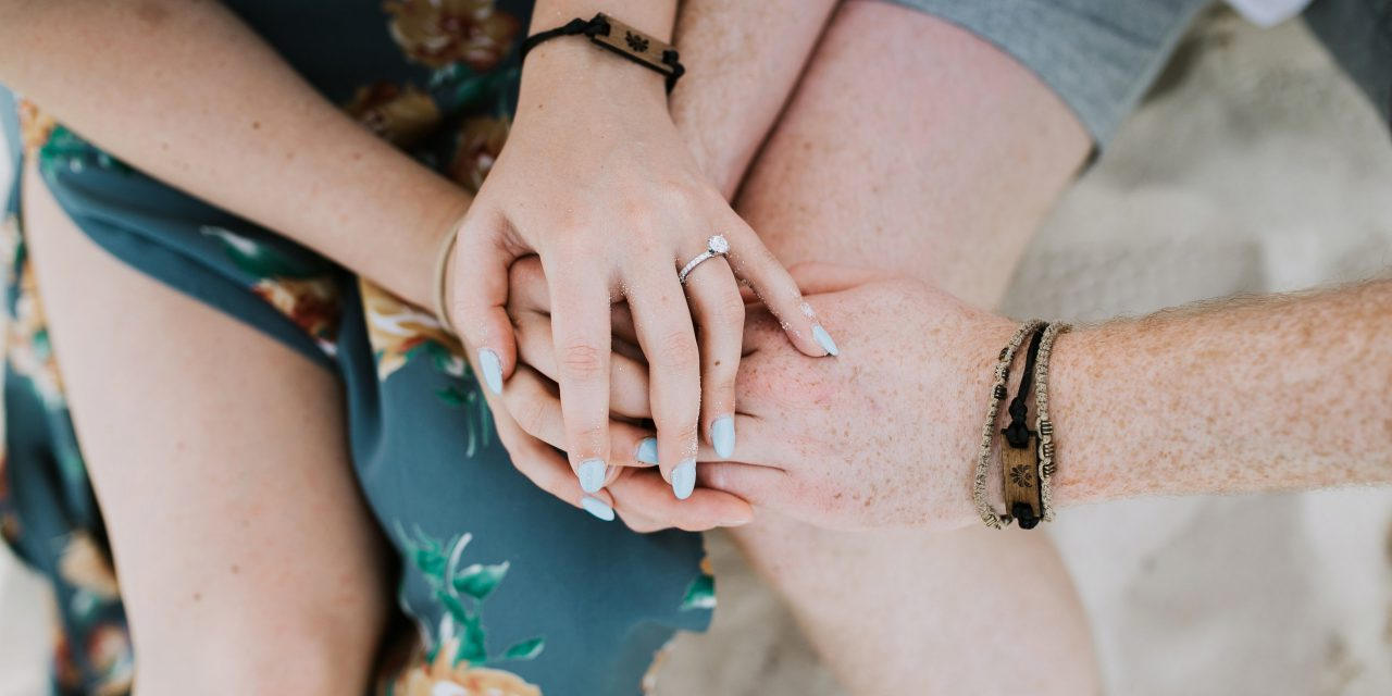 Our Favourite July Proposal Moments