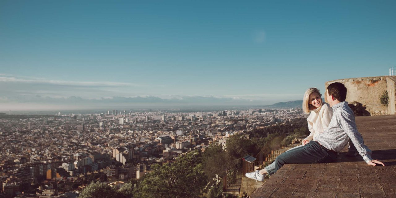 50 Photos of Barcelona to Ignite Your Wanderlust
