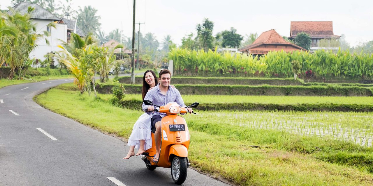 What to Eat, See & Do in Bali
