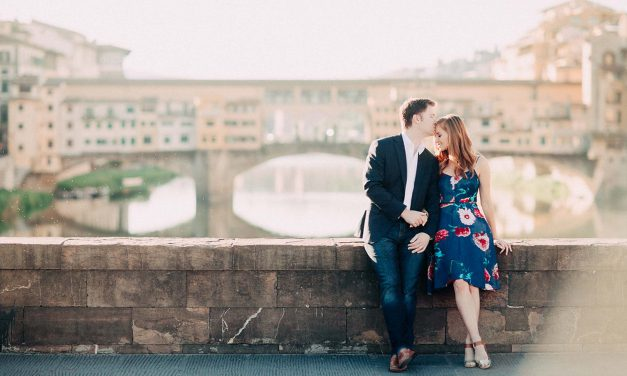 50 Photos to Make You Fall In Love With Florence