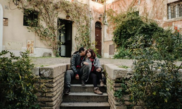 Flytographers on Honeymoon: From Bali to Rome
