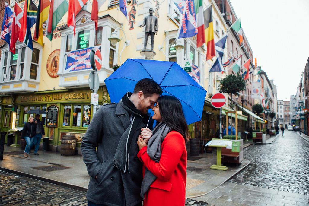 6 Unexpected Destinations for Romance