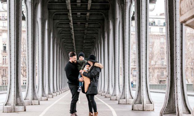 A Magical Family Getaway to Paris