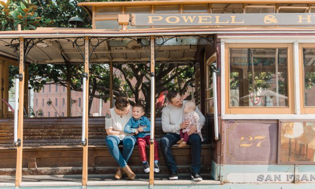 What to Eat, See, and Do in San Francisco