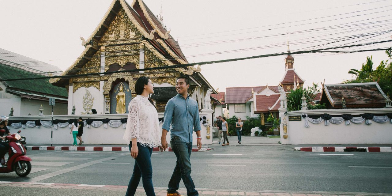 48 Hours in Chiang Mai