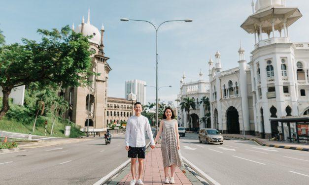 Flytographer's Guide to Kuala Lumpur
