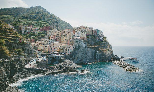 Coast with the Most: Amalfi vs Cinque Terre
