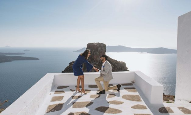 Best Places in the World to Propose
