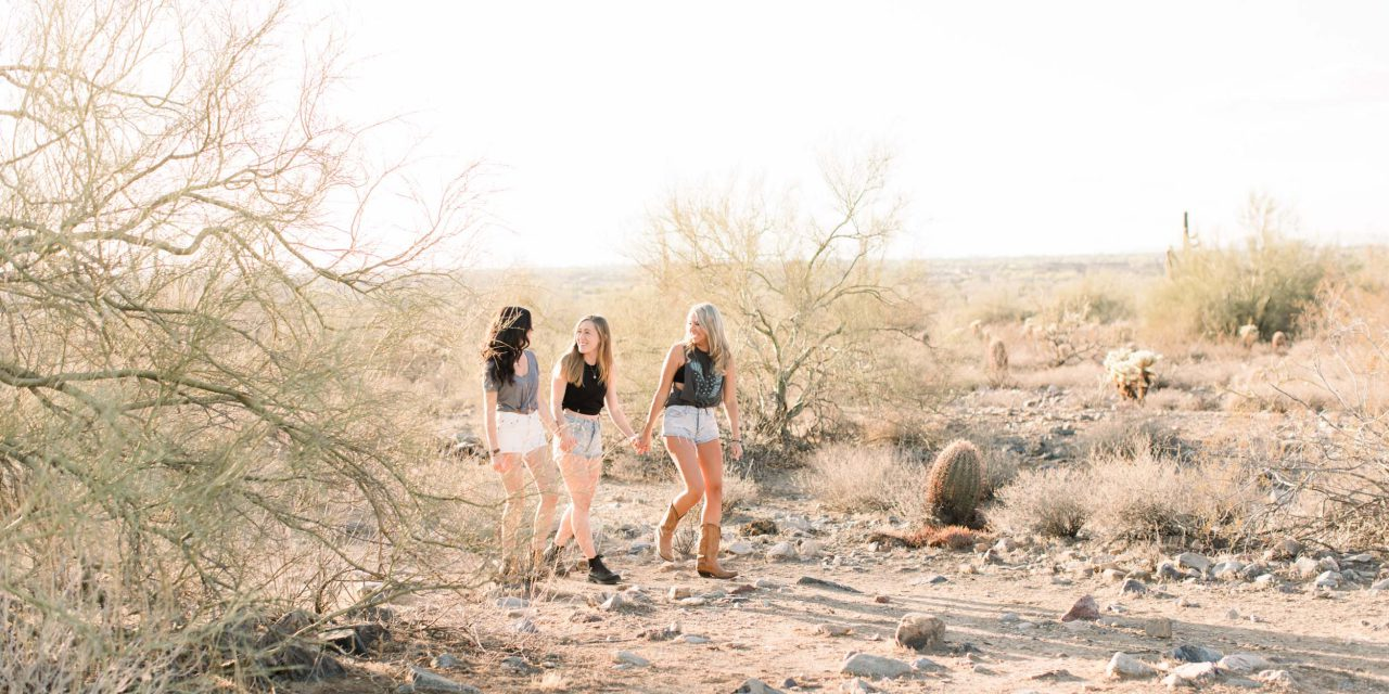 Why You Should Head to Scottsdale for Your Next Girlfriends' Getaway