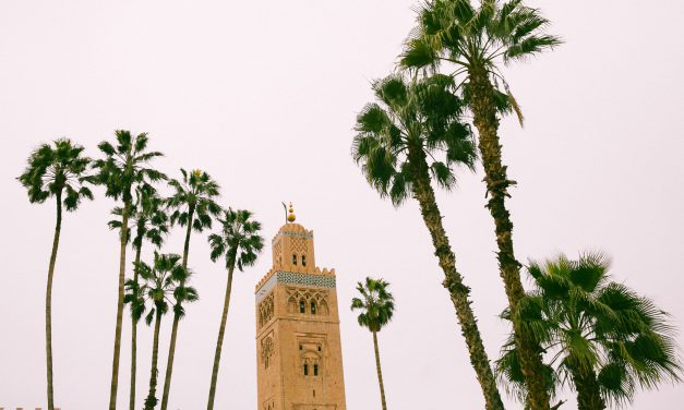 What to Eat, See and Do in Marrakesh